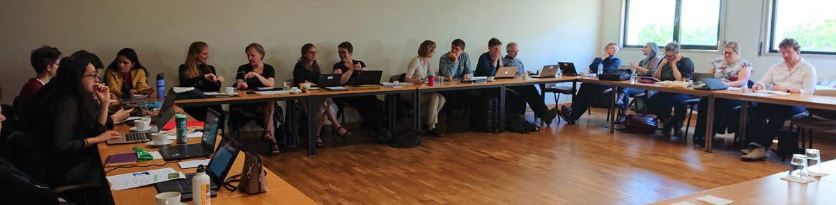 Bridg'it! 2019 : 4th International workshop in Sociology of food took place in Lisbon – 20-22 May
